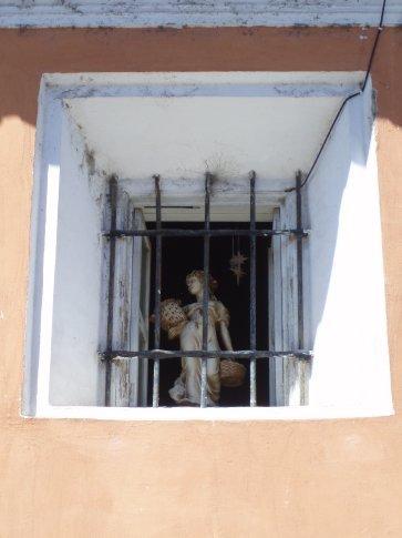 Virgin, Antigua.