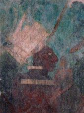 Fancy headdress, murals and Bonampak: by rachel_and_daniel, Views[322]