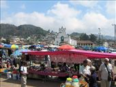 The sunday market, Chamula: by rachel_and_daniel, Views[166]