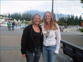 Rachel and Melissa in New Zealand: by rachelweso, Views[174]