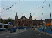 Central Station: by rachthe1st, Views[157]
