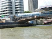 Rebuilding the bridge that was destroyed in Film 6 . .. . : by rachthe1st, Views[93]
