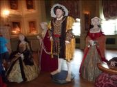 King Henry VIII and some of his wives: by rachthe1st, Views[1761]
