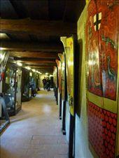Corridor in the Golden Lane: by rachthe1st, Views[123]