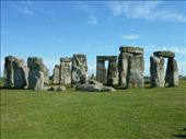 Sterotypical shot of Stonehenge: by rachthe1st, Views[102]