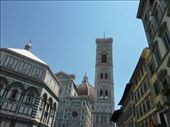 Il Duomo and the Bell tower: by rachthe1st, Views[61]
