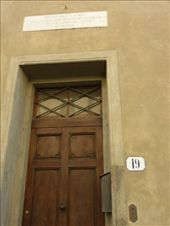 House where Galileo lived: by rachthe1st, Views[116]