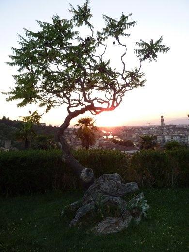 Random tree