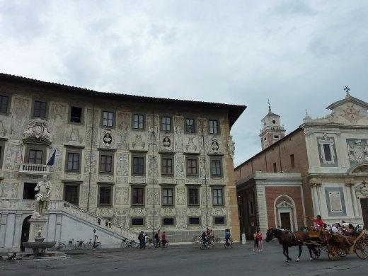 Piazza del Cavellari