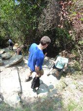 Yay! finally climbing downhill: by rachthe1st, Views[258]