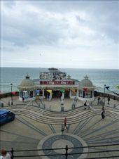 Cromer Pier: by rachthe1st, Views[85]