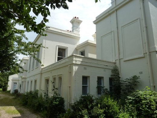 Morden Hall Manor
