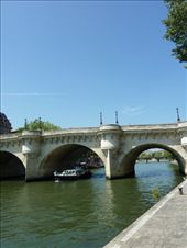 Bridge with faces on the side: by rachthe1st, Views[122]