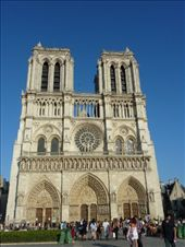 Notre Dame: by rachthe1st, Views[70]