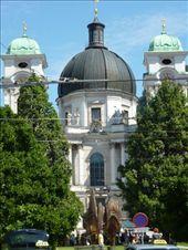 The church of the Holy Trinity: by rachthe1st, Views[337]