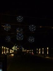 The Atomium, you can climb to the top and there's a restaurant, just like the Eiffel Tower: by rachthe1st, Views[167]