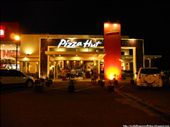Pizza Hut in Makassar. It's one of luxury and expensive restaurant in this city.: by rainy_season, Views[1011]