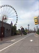Big wheel & funfair: by randm9monthsaway, Views[105]