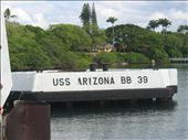 ARIZONA MEMORIAL: by randywakefield, Views[203]