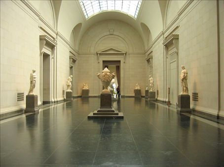 Nation Gallery of Art