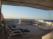 The top deck of the boat - spent many an afternoon here! (and morning and evening): by ranizo, Views[214]