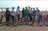 @ Parangtritis Beach, One of the most Popular beach in Yogyakarta.Bike Community: by rasyd, Views[139]