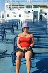 The ferries aren't so packed in autumn!!!: by ray-charles, Views[207]