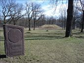 Borreparken - huge burial mounds from viking era: by ray-charles, Views[547]