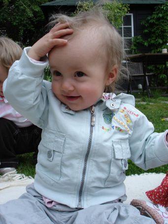 Nanna - 12 months