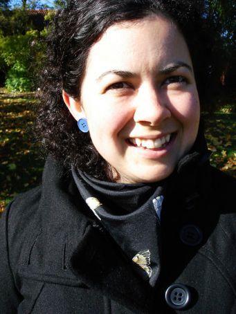 Me in the Botanic Gardens