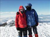mit Juan Carlos - meinem Bergführer: by rayen, Views[292]