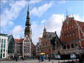 Old Riga: by raymond, Views[55]