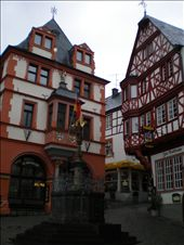 A village stop while driving along the Moselle River in Germany: by raz-and-laz, Views[201]