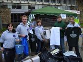 Donating sports kit to a Manchester based football team.: by reachteam, Views[223]