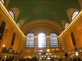 Grand Central Terminal: by reannonelizabeth, Views[108]