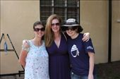 Kelly Toy, Melaine Grace and Christine Albantow: by redcherry, Views[382]