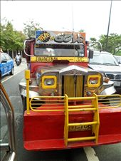 The Jeepney: The Philippines' King of the Road...