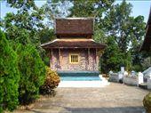 Wat in Luang Prabang : by reiserin, Views[67]
