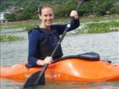 Me in my Kayak: by remlaph, Views[433]