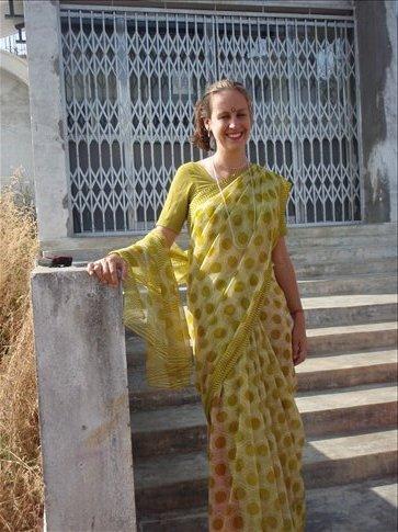 Indian Heidi