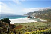 Big Sur California in the perfect time of the day: by renteria24, Views[79]