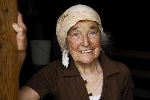 in Austria women Older
