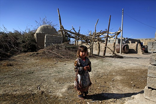 children hope to live better