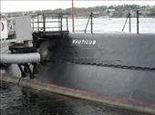 The world's first nuclear powered submarine...: by rhysjedwards85, Views[155]