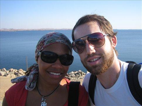 Aswan's High Dam