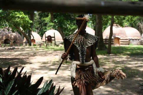 Zulu gatekeeper