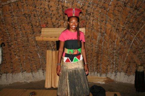 Zulu Alicia