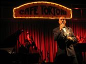 Cafe Tortoni - Tango show: by rich, Views[223]