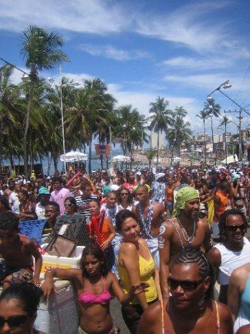 Bahia Carnival