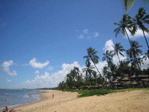 Pria de forte beach